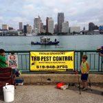 Windsor Police Fishing Derby Sponsorship
